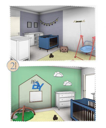 Bebek Odası (1)