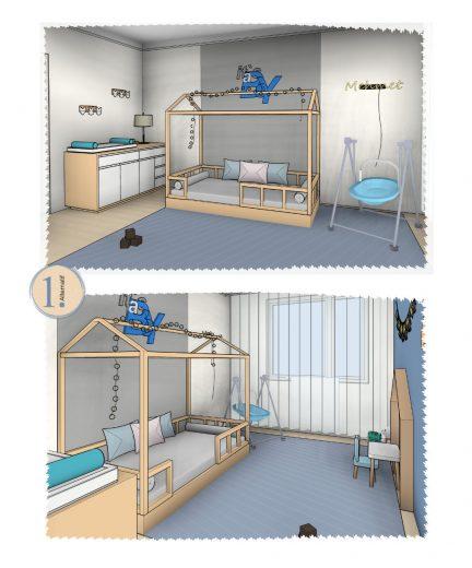 Bebek Odası (2)