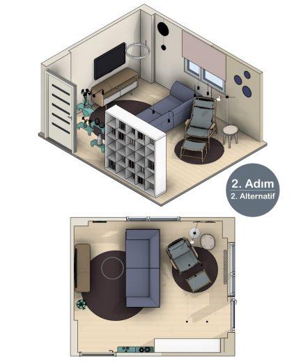 Çalışma Odası (4)