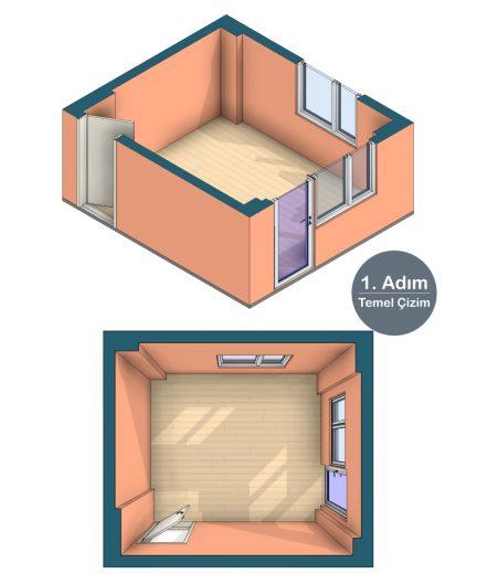 Çalışma Odası (5)