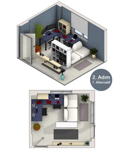 Çalışma Odası (6)