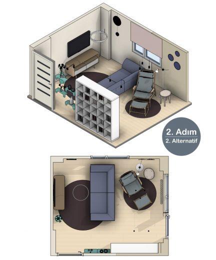 Çalışma Odası (7)