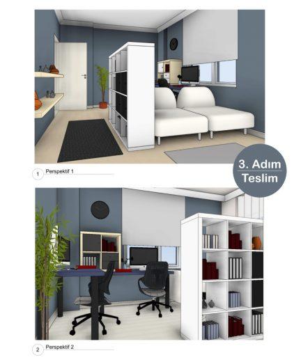 Çalışma Odası (9)