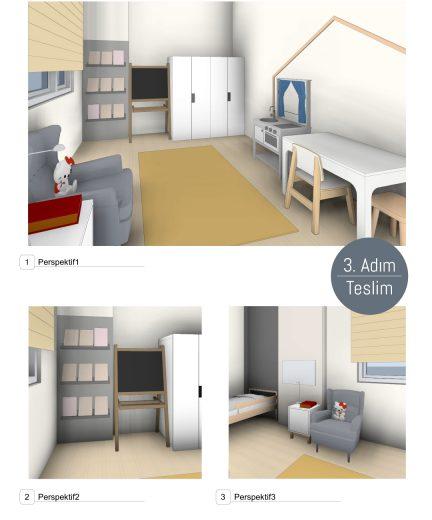 Çocuk Odası (2)